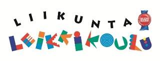 Liikuntaleikkikoulu-logo
