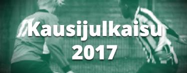 SAPA kausijulkaisu 2017