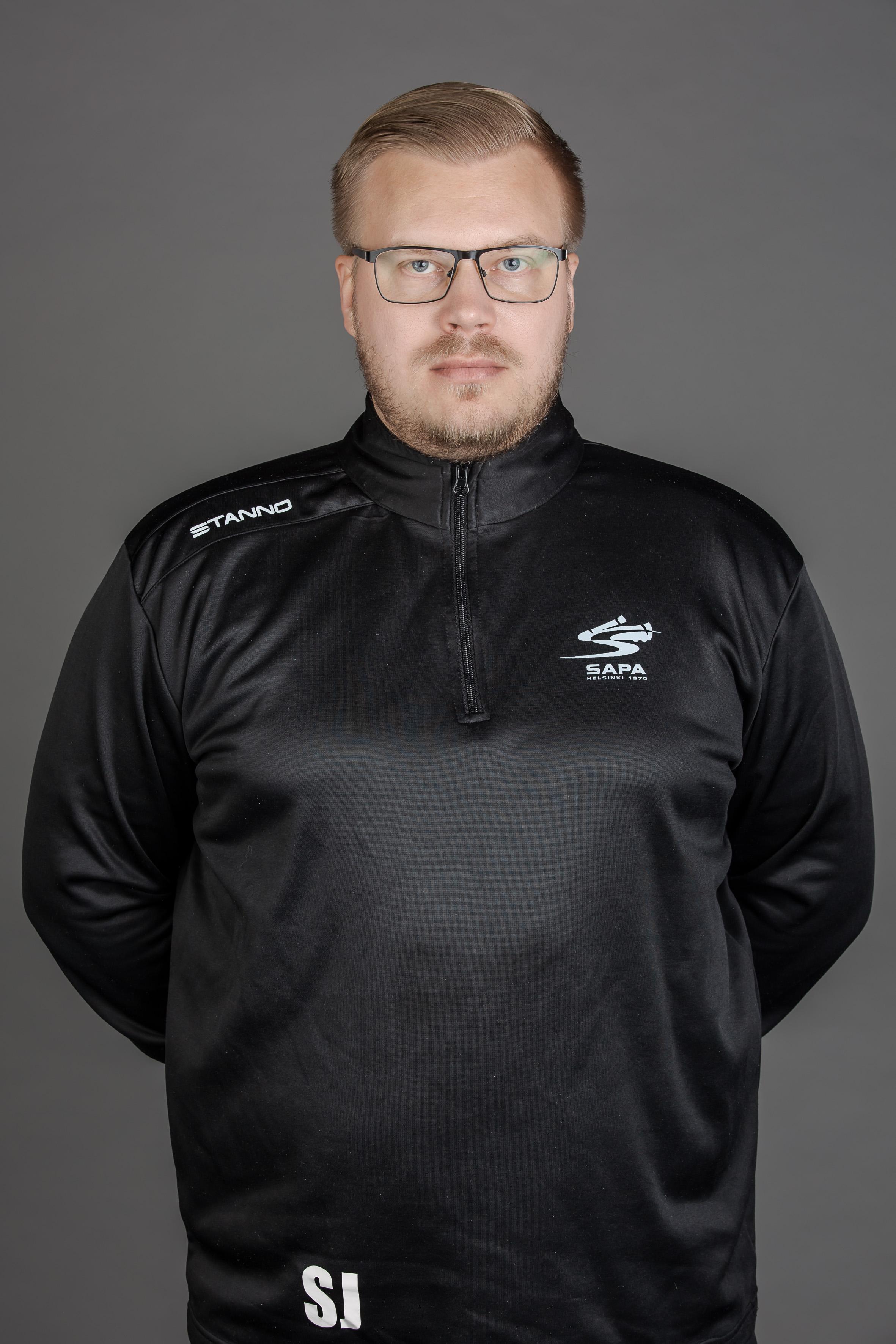 Samuli Jokinen