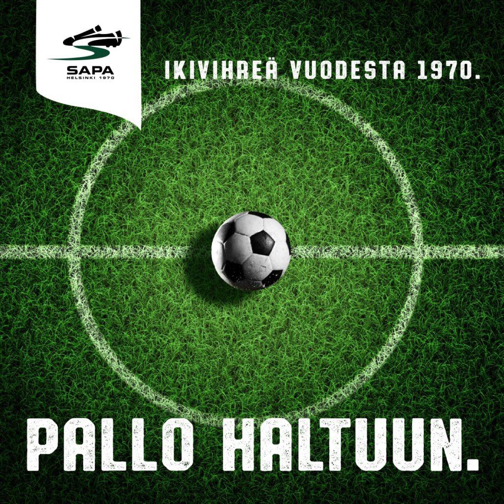 Futiskoulu / Jalkapallokoulu