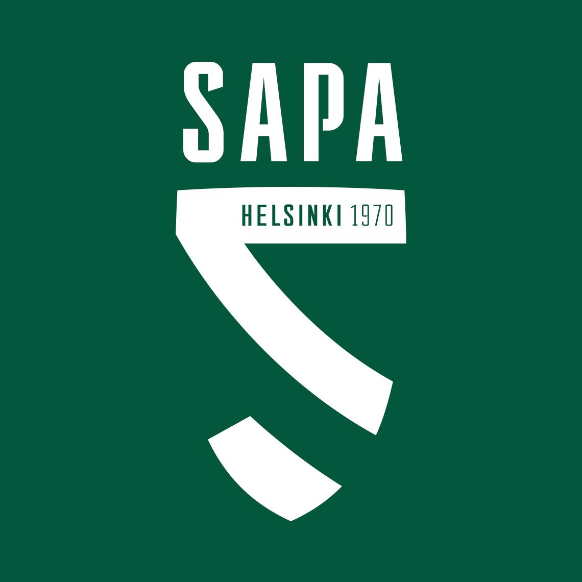 SAPA HELSINKI 1970
