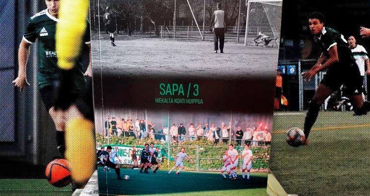 SAPA M3